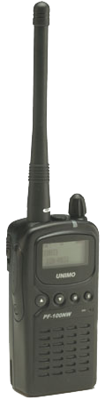 PF-100NW Portable Radio
