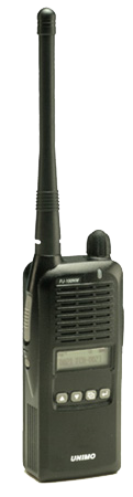 PJ-100NW Portable Radio