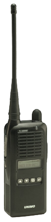 PJ-400NW Portable Radio