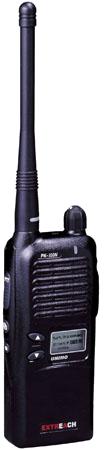 PK-100NW Portable Radio