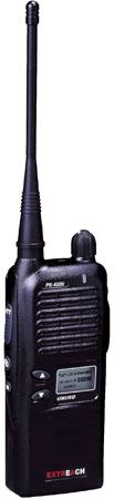 PK-400NW Portable Radio