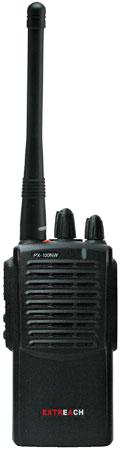 PX-100NW Portable Radio