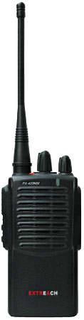PX-400NW Portable Radio