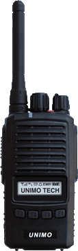 PZ-400NW Portable Radio